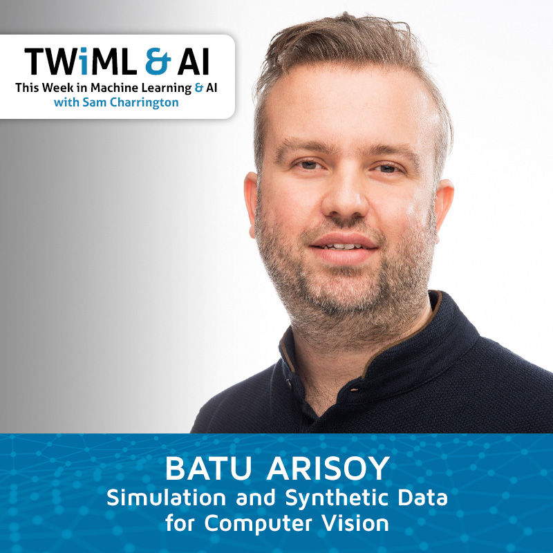anomaly detection Archives - The TWIML AI Podcast (formerly