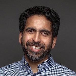 Sal Khan TWIMLfest Speaker